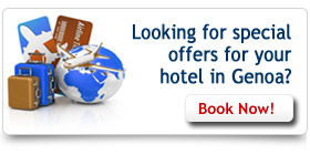 hotel genoa special offers