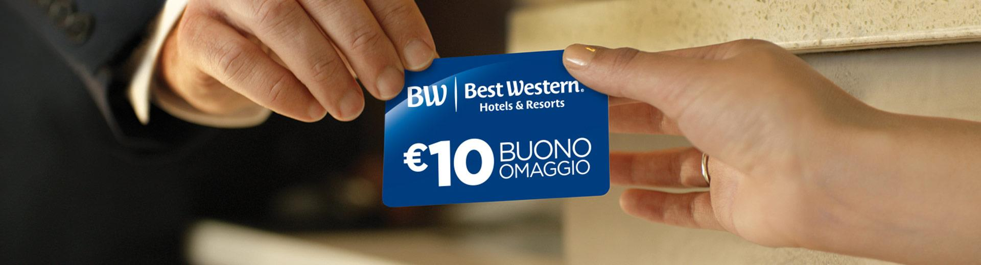 Vinci tante travel card da 10 euro!