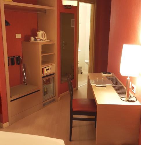 Hotel Genova Acquario  Stelle