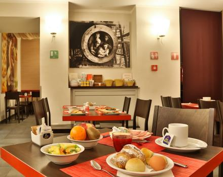 Looking for service and hospitality for your stay in Genoa? Choose Best Western Hotel Porto Antico, 3 star hotel in the Centre of Genoa and in front of the Aquarium