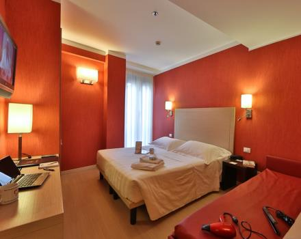 Looking for a hotel in the Centre of Genoa? Book Best Western Hotel Porto Antico di Genova, newly renovated rooms with bathroom and all the facilities to make your stay comfortable in Genoa