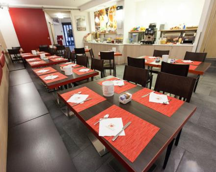 Book at BW Hotel Porto Antico di Genova, 3-star hotel with the best breakfast