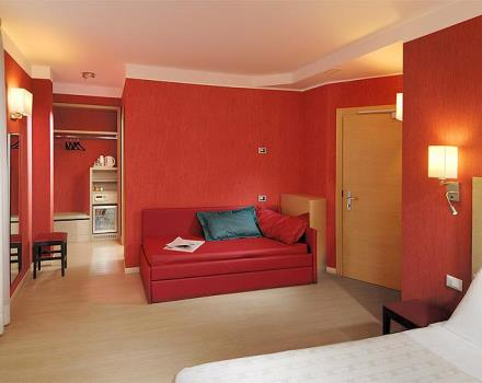 Looking for hospitality and top services for your stay in Genoa? Choose Best Western Hotel Porto Antico