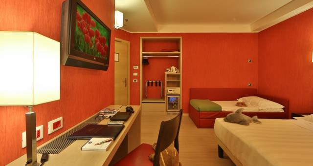 hotel per famiglie genova centro vicino acquario - Pacchetti Soggiorno Acquario Di Genova